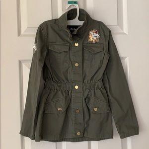 Me Jane Parka Jacket